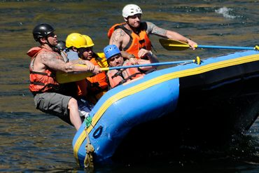 Scientific Study Details the Impact of Outward Bound for Veterans