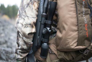 Styrka S3 4-12×50 SH a Scope for All Seasons.