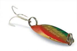The Top Ten Ice Lures of All Time