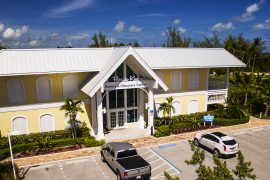 Upper Keys History and Discovery Center