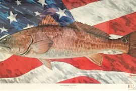 Anglers Call on Trump to Deliver