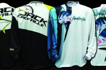 Bigfish Gear BFMaxflow Performance Shirts