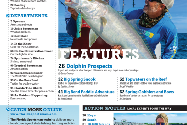 Florida Sportsman March 2017