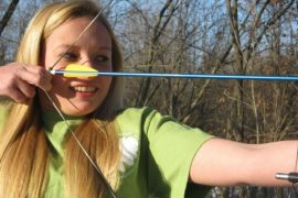 Get Outdoors with MDC Discover Nature Women's Spring Workshop