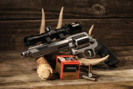Handgun Hunting: A New Way to Chase Whitetails