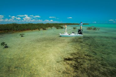 How to Fish the Flats