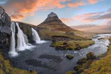 Iceland: The Elements of Iceland Adventure w/ Becoming an Outdoors Woman