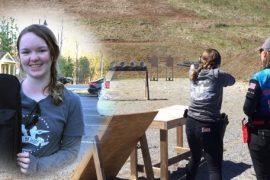 Jenna Jones Receives 2A Heritage Scholarship