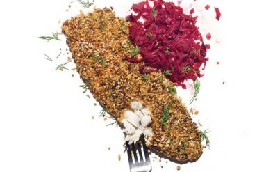 Recipe: How to Make Pastrami Trout