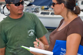 Recreational-Fishing Data Collection Is Getting Better
