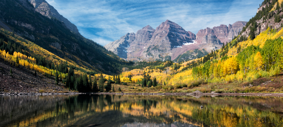 Report: What's Next for America's Public-Land?