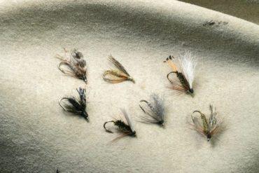 Rethinking Wet Flies