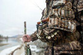 Shotgun Ammo: Cold Weather Robs Shotshell Power