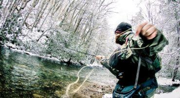 Snowy Weather Streamers