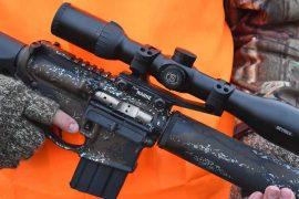 Styrka S3 Scopes Offer Plenty of Bang for the Buck