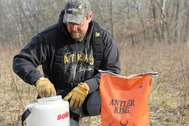 Why Should We Plant Spring Food Plots?