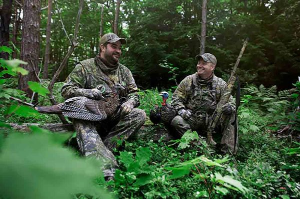 Zink Calls Wins Head-to-Head Turkey Calling Competition at NWTF