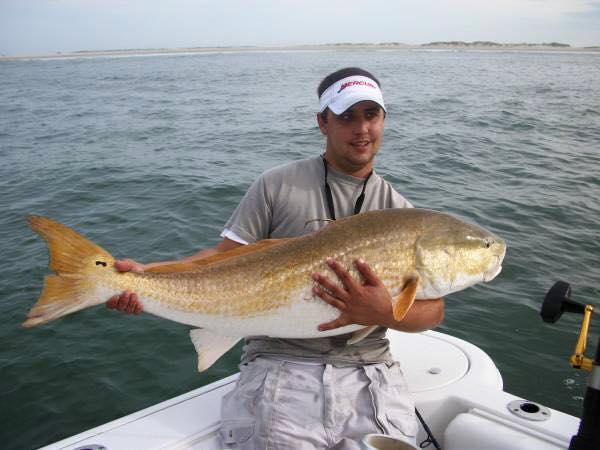 Carolina Style Sportfishing Inshore