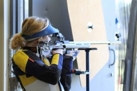 6 Reasons Why Ginny Thrasher is Just What the Shooting Community Needs