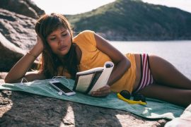 8 New Books to Bring on Your Next Trip