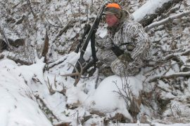 A Whitetail Lifespan and What We Can Do About It