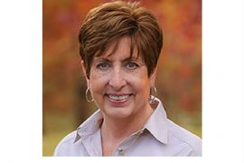 Becky Humphries Appointed National Wild Turkey Federation CEO