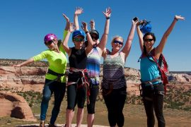 "Bold Betties: New Group Helps Women Discover Their ""Bold"""