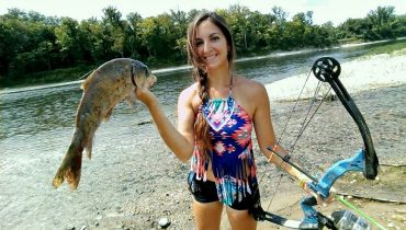Bowfishing Basics: 6 Tips to Get Started