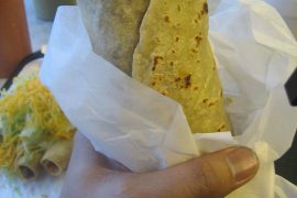 Fast and Easy Venison Breakfast Burritos