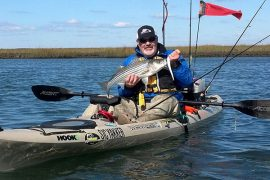 Get Your Kayak Prepared For The Season