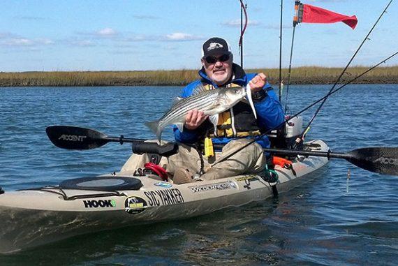Get Your Kayak Prepared For The Season