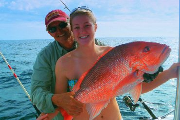 Gulf Red Snapper Seasons