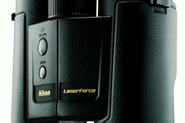 Hot Gear: Spotlight Shines on New Nikon LaserForce