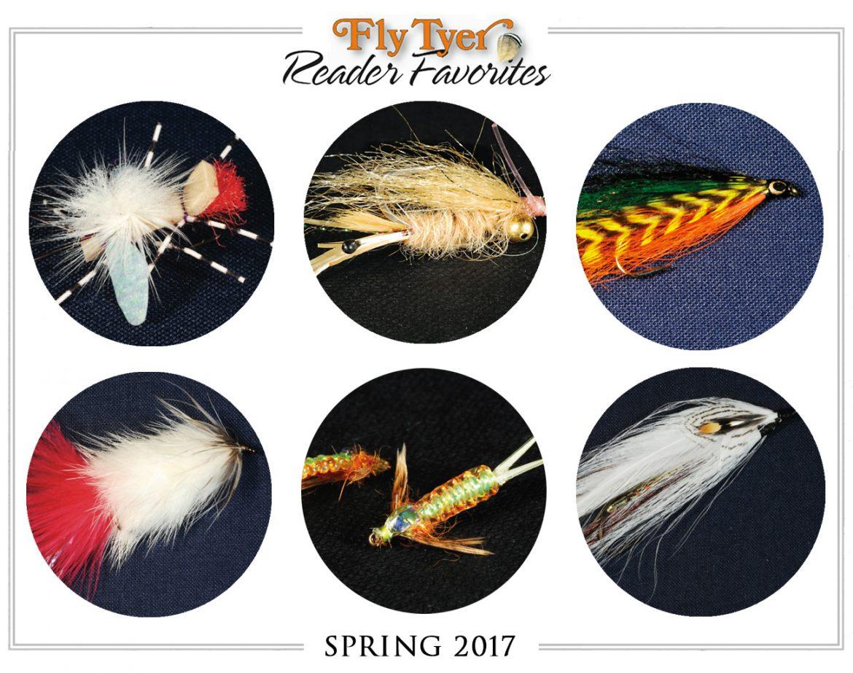 Reader Favorites – Spring 2017