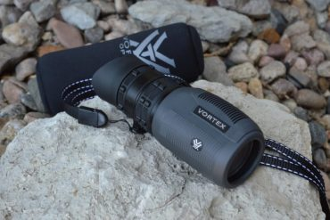 Review: Vortex Recon R/T and Solo R/T Ranging Monoculars