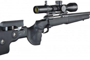 Savage Markets New Long Range Rifle