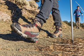 Sponsor Content: How to Prevent Blisters During Hikes
