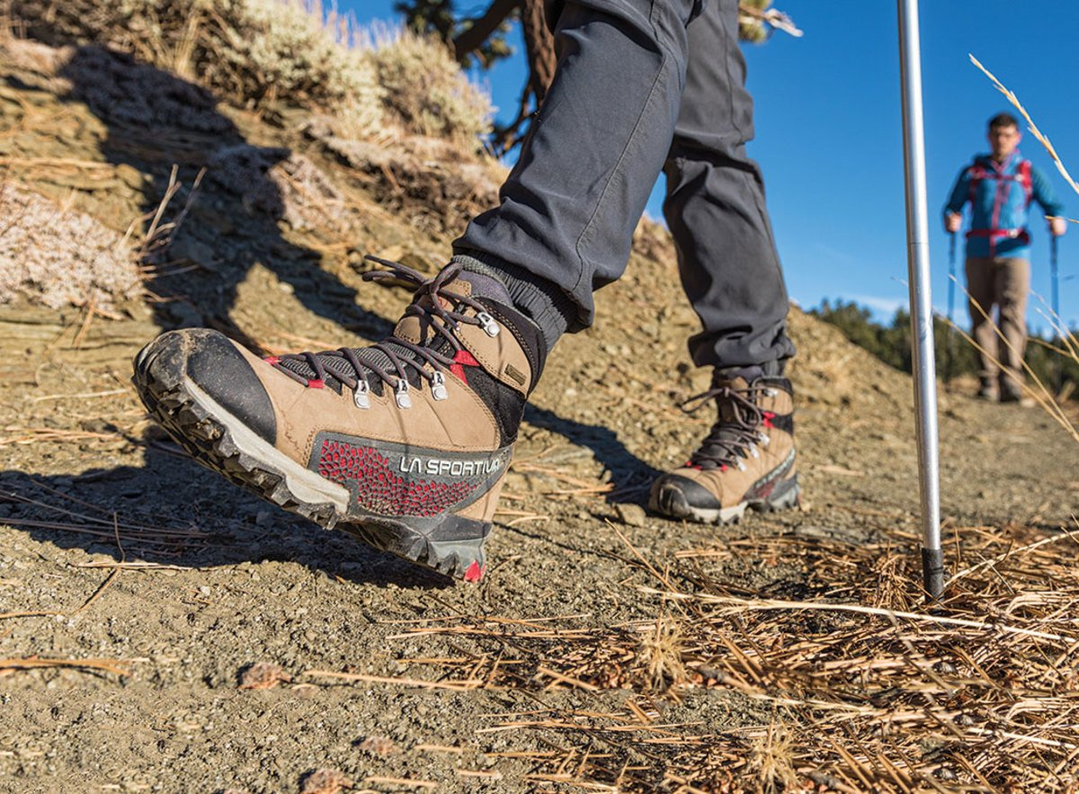 How To Avoid Blisters During Hikes Fin And Field Blog