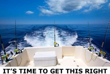 Tell Congress – It's Time To Stand Up For Recreational Fishing