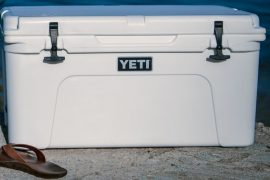 the case for expensive coolers