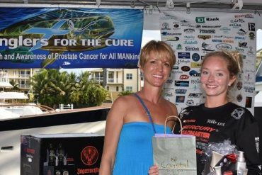 Anglers for the Cure