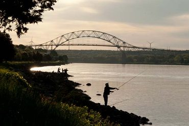 2017 Cape Cod Canal Cheat Sheet