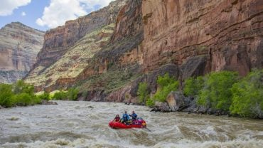6 Kid-Friendly River Trips