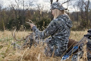 Sitka Gear Makes a Great Mothers Day Gift