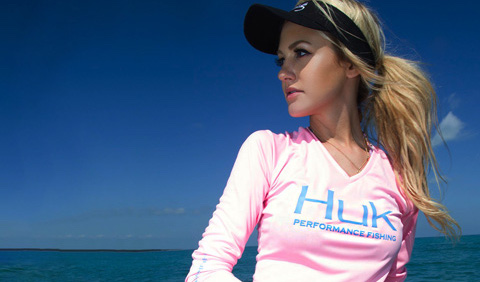 Huk apparel makes a great mothers day gift