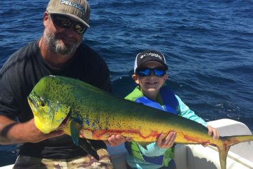 mahi mahi fishing off New Jersey
