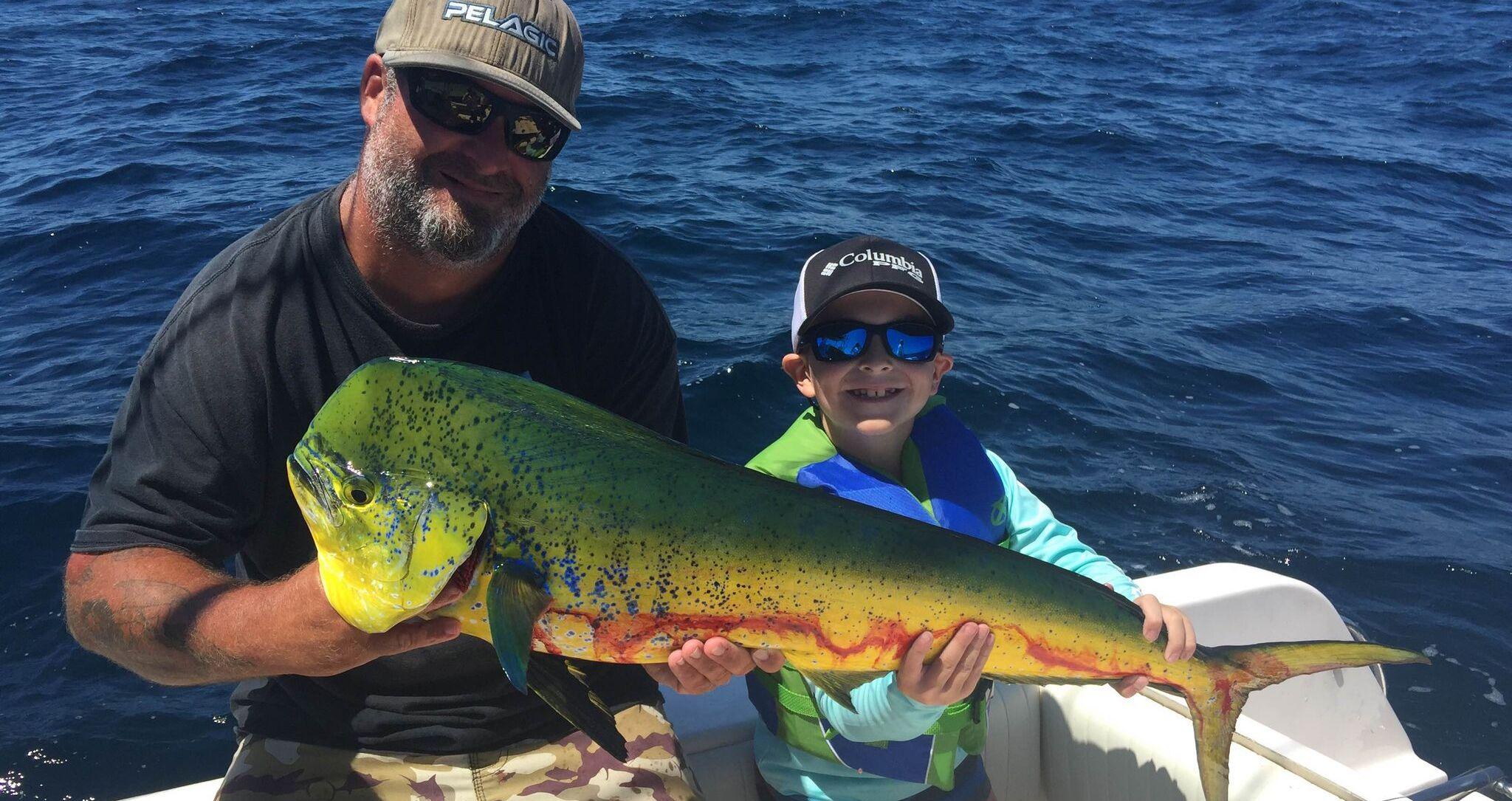 hard core mahi mahi fishing jersey fin field blog