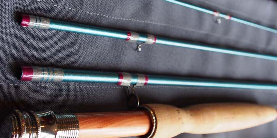 Fly rods make a great mothers day gift