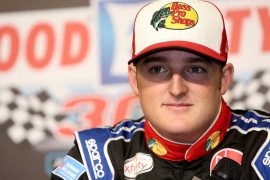Most Interesting Sportsman in the World Ty Dillon