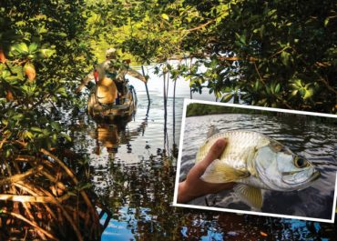 An Everglades Fly Fishing Adventure